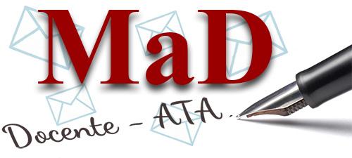 Riapertura presentazione domanda a disposizione (MAD)
